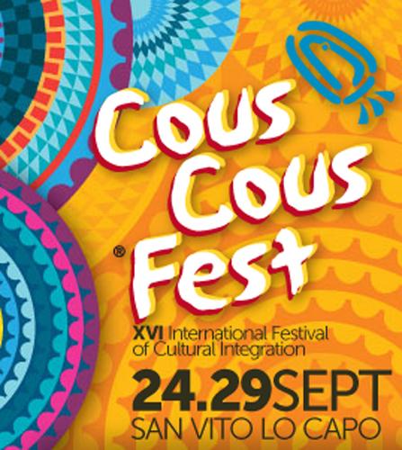 Cous Cous Fest San Vito Lo Capo 2013