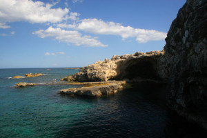 Plemmirio Nature Reserve in Sicily