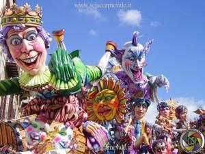 Sciacca carnival
