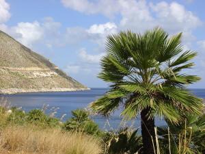Zingaro Nature Reserve Sicily
