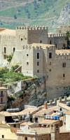 Castle of Caccamo, Sicily