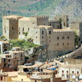 Castle of Caccamo, Sicily
