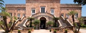 Villa Boscogrande Palermo