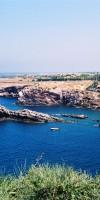 Terrasini western Sicily