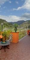 Villa The Angels terrace