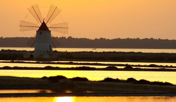 Marsala, Sicily, for Expo 2015