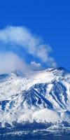 Etna-innevato
