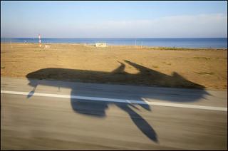 landing at punta raisi