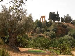 giardino della kolymbethra