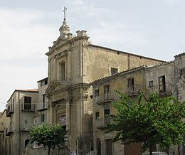 chiesa favara